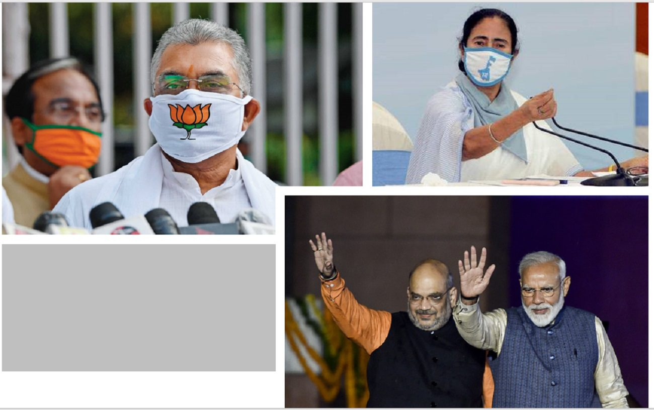 West Bengal Assembly Election 2021 : Modi-Shah's next target