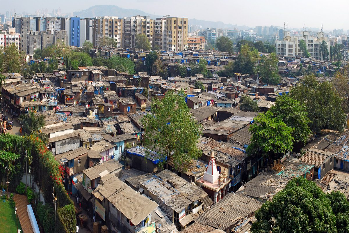 Mumbai Winning ?  Dharavi Records No COVID19 related Deaths in Last 7 Days