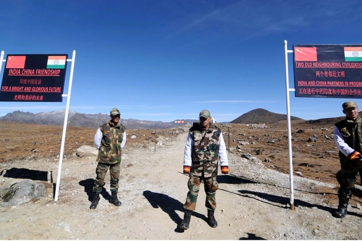 Breaking: Indian Army Colonel and 2 Army Jawans Killed in Clash with Chinese troops