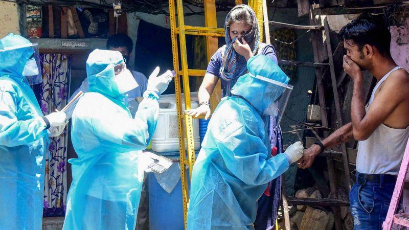 Coronavirus Deaths Worldwide