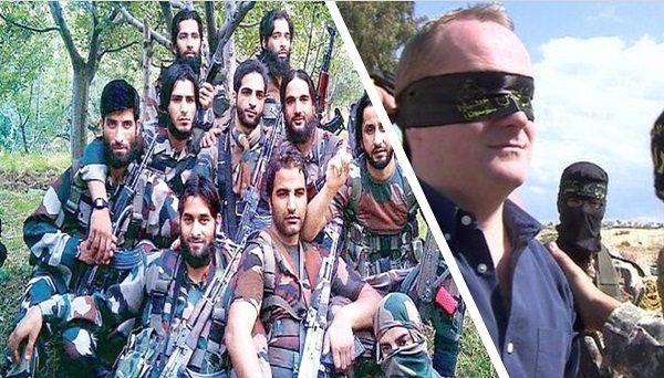 Whitewashing of Islamic Jihad Increasing Polarisation in Society