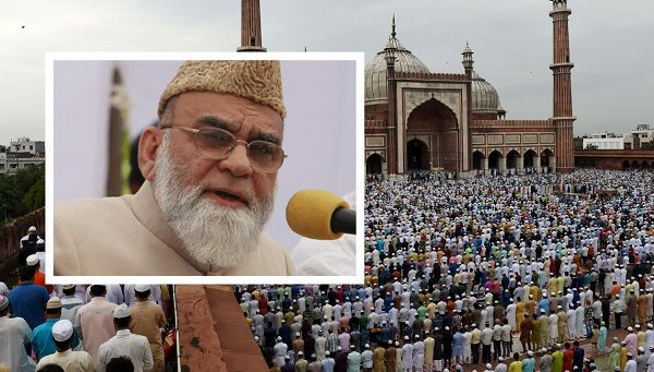 Delhi's Jama Masjid May be Closed Again