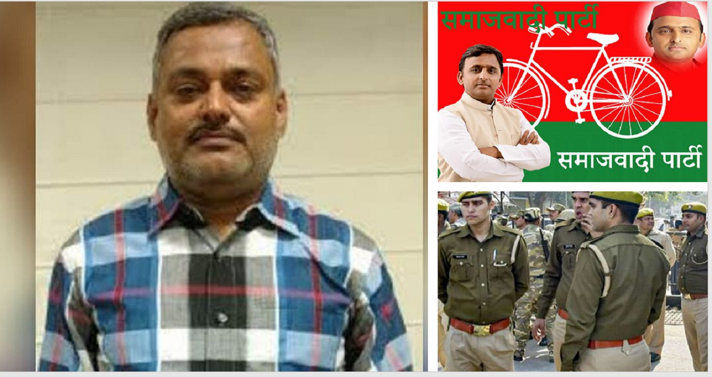 8 UP Policemen Killed : Who is Vikas Dubey and what is his SP Connection?