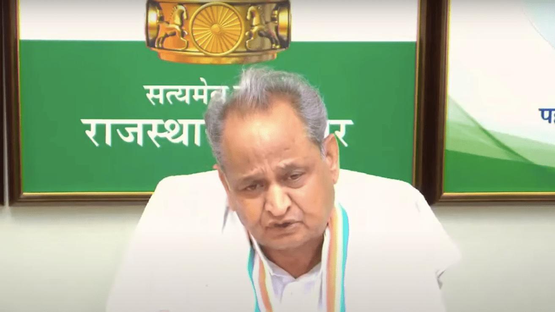 CM Ashok Gehlot under threat : 5 Reasons why BJP could topple him