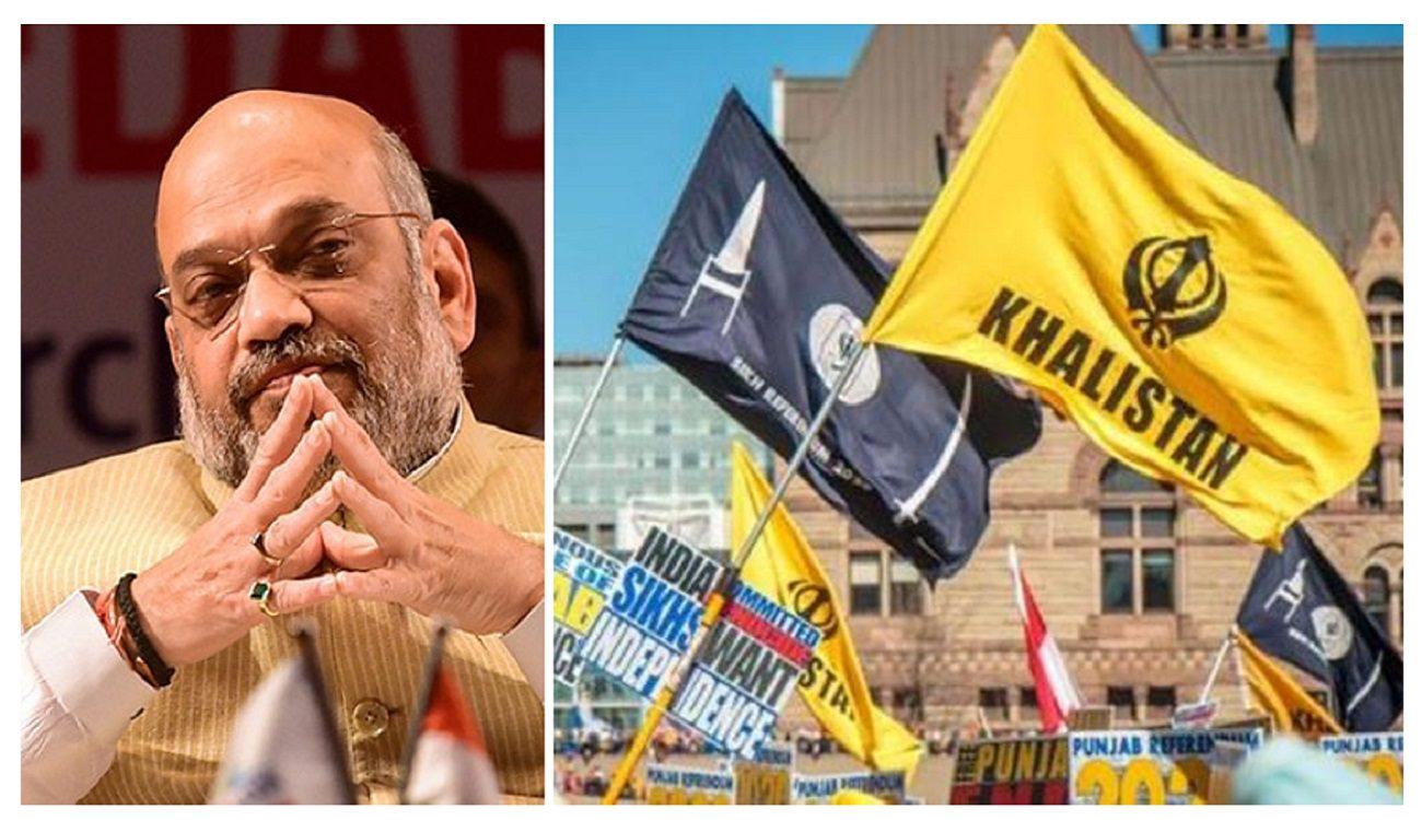 Khalistan Movement : India's New List of Terrorists - CrowdWisdom360