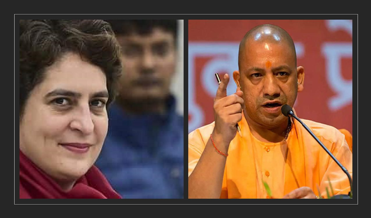 Priyanka Gandhi Evicted from Her Bungalow : Is it Advantage BJP or Congress?