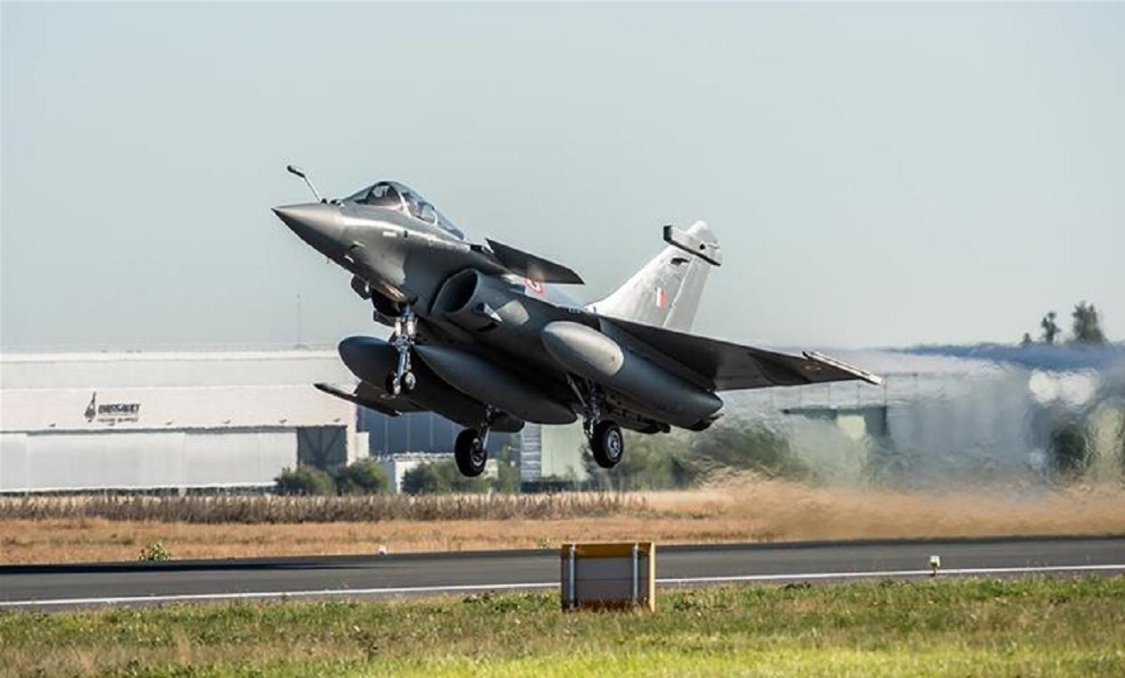 Rafale in India Today : Will Rahul Gandhi Congratulate Indian Air Force?