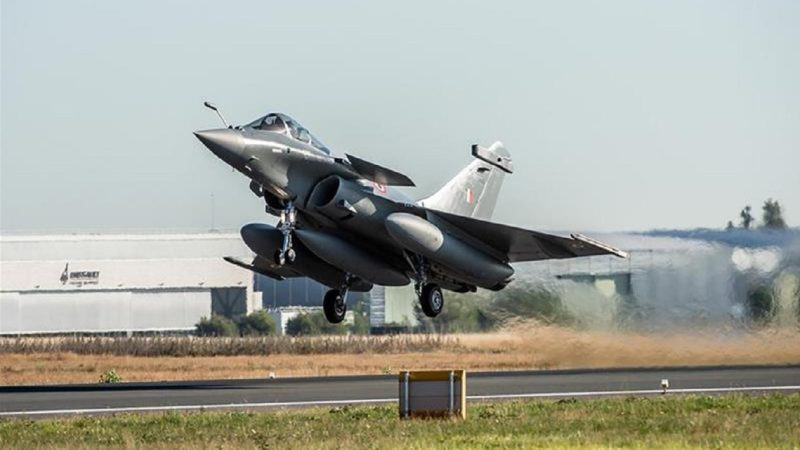 Rafale in India Today