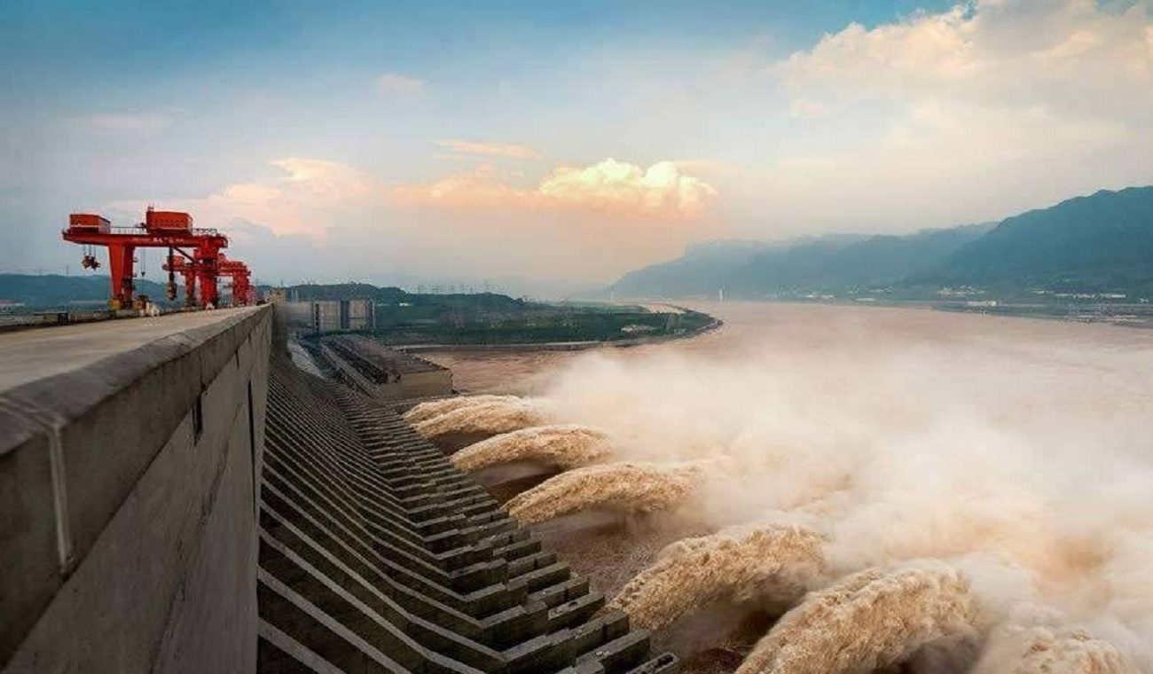 Three Gorges Dam China: Is China Hiding something again?