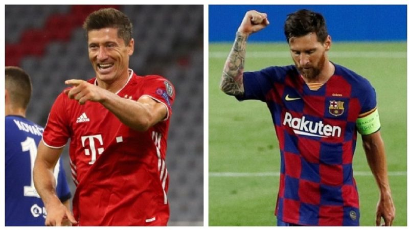 Barcelona vs Bayern Munich Dream11 Predictions