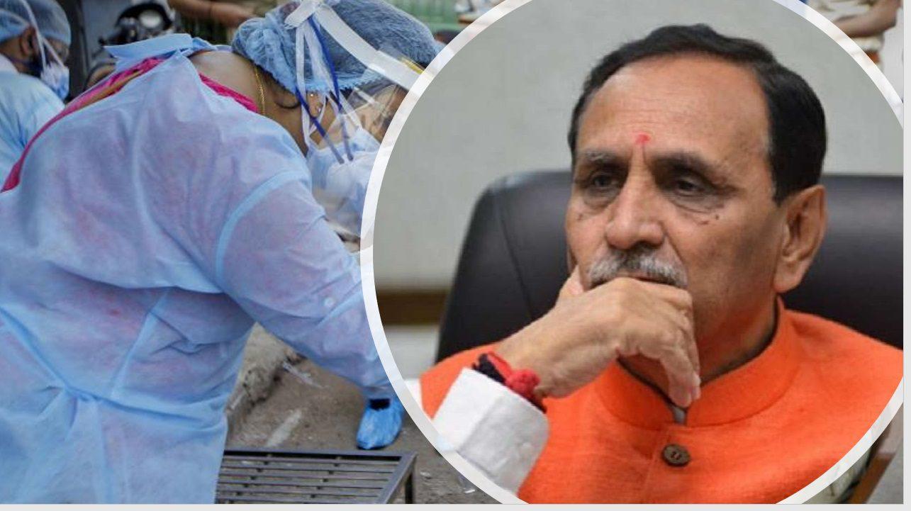 Gujarat Coronavirus Districtwise Analysis : Ahmedabad most Affected