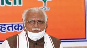 Breaking: Haryana CM Manohar Lal Khattar has tested positive to COVID 19