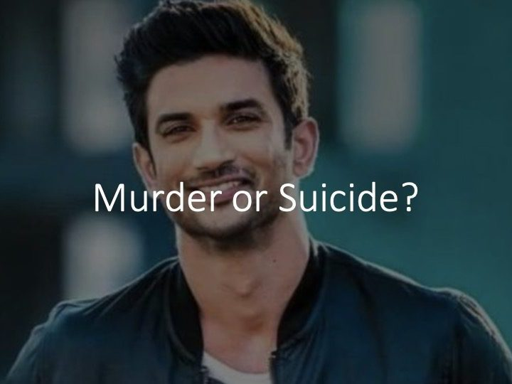 4 main Conspiracy Theories on Sushant Rajput's death