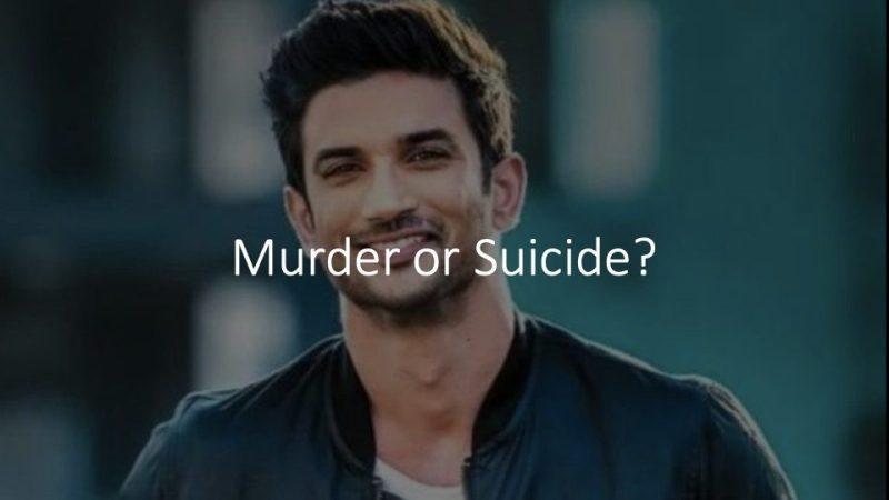 4 main Conspiracy Theories on Sushant Rajput's death