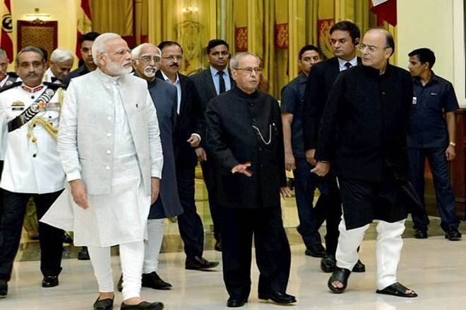President Pranab Mukherjee has not passed away