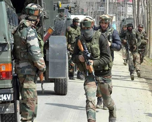 Pulwama Encounter: One terrorist killed