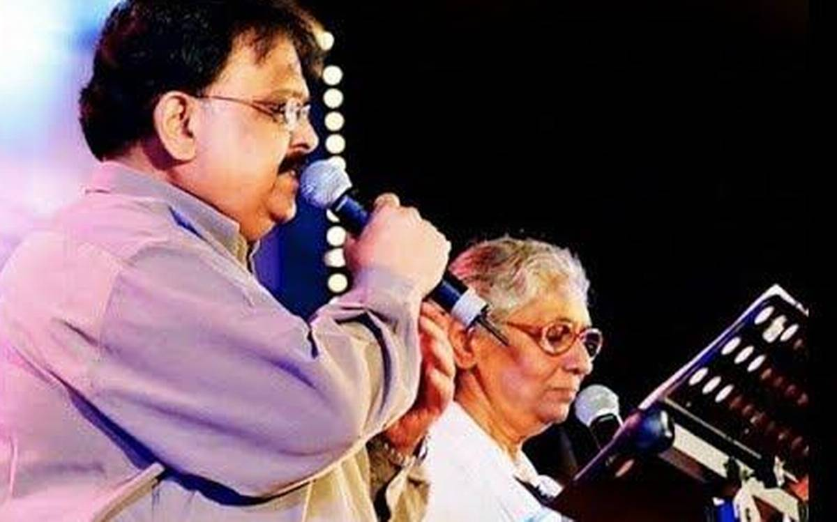 Breaking: Singing Legend SP Balasubrahmanyam's health deteriorates, shifted to ICU