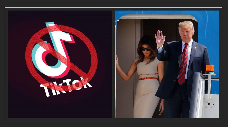 Tiktok Banned : After India USA to ban Tiktok