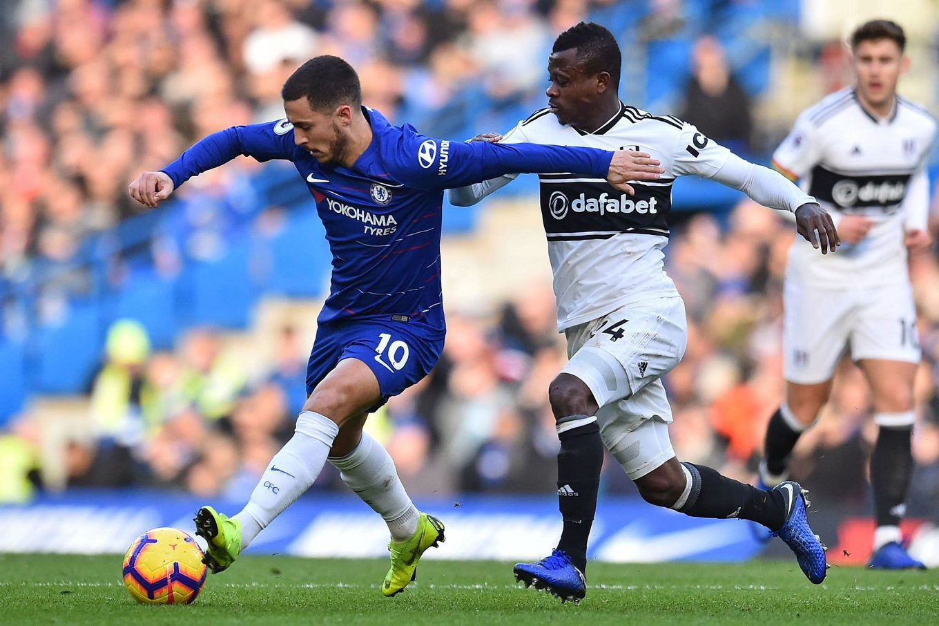 Chelsea vs Fulham Football Predictions and Betting Tips