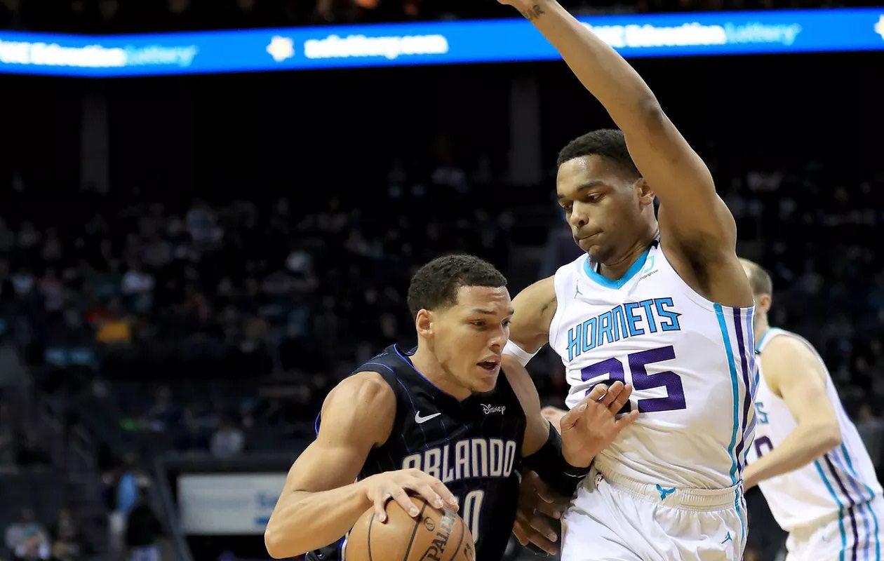 Orlando Magic vs Charlotte Hornets NBA Odds and Predictions Tips