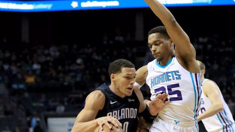 Orlando Magic vs Charlotte Hornets NBA Odds and Predictions