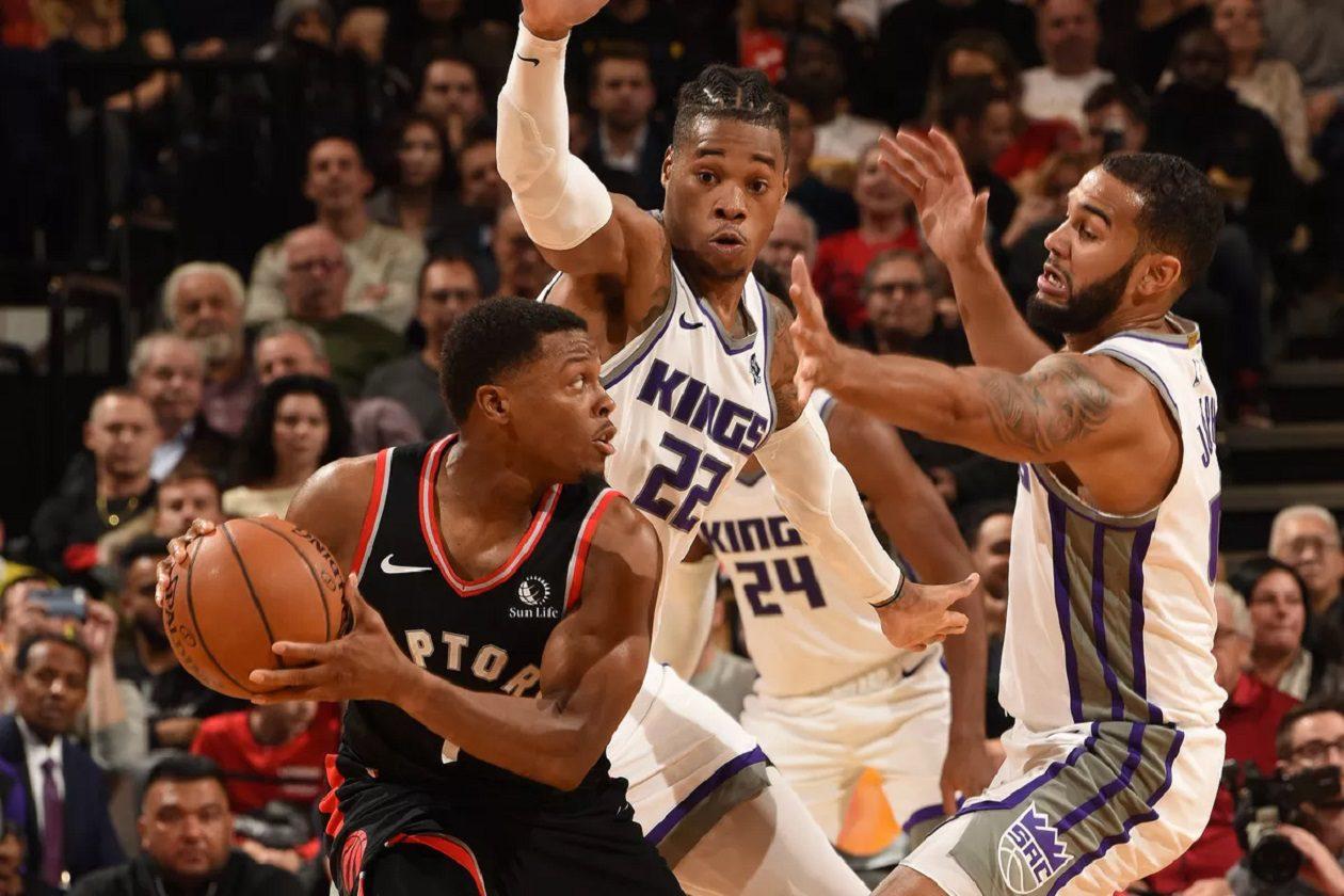 Toronto Raptors vs Sacramento Kings NBA Odds and Predictions