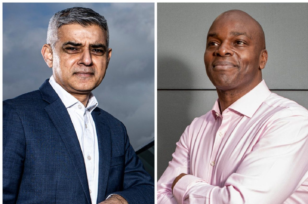 2021 London Mayoral Election Opinion Poll: Sadiq Khan set for his 2nd term