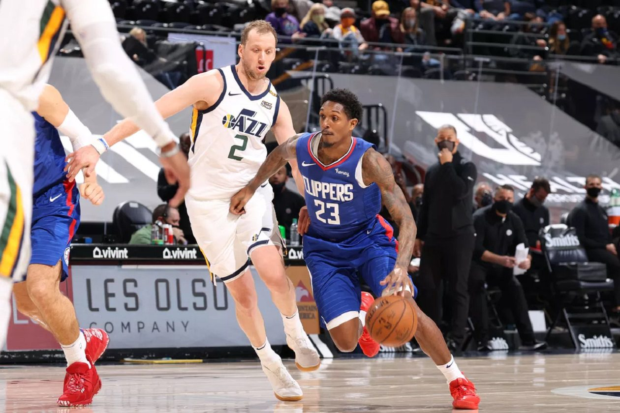Los Angeles Clippers vs Utah Jazz 19 February: Clippers vs Jazz NBA Odds and Predictions