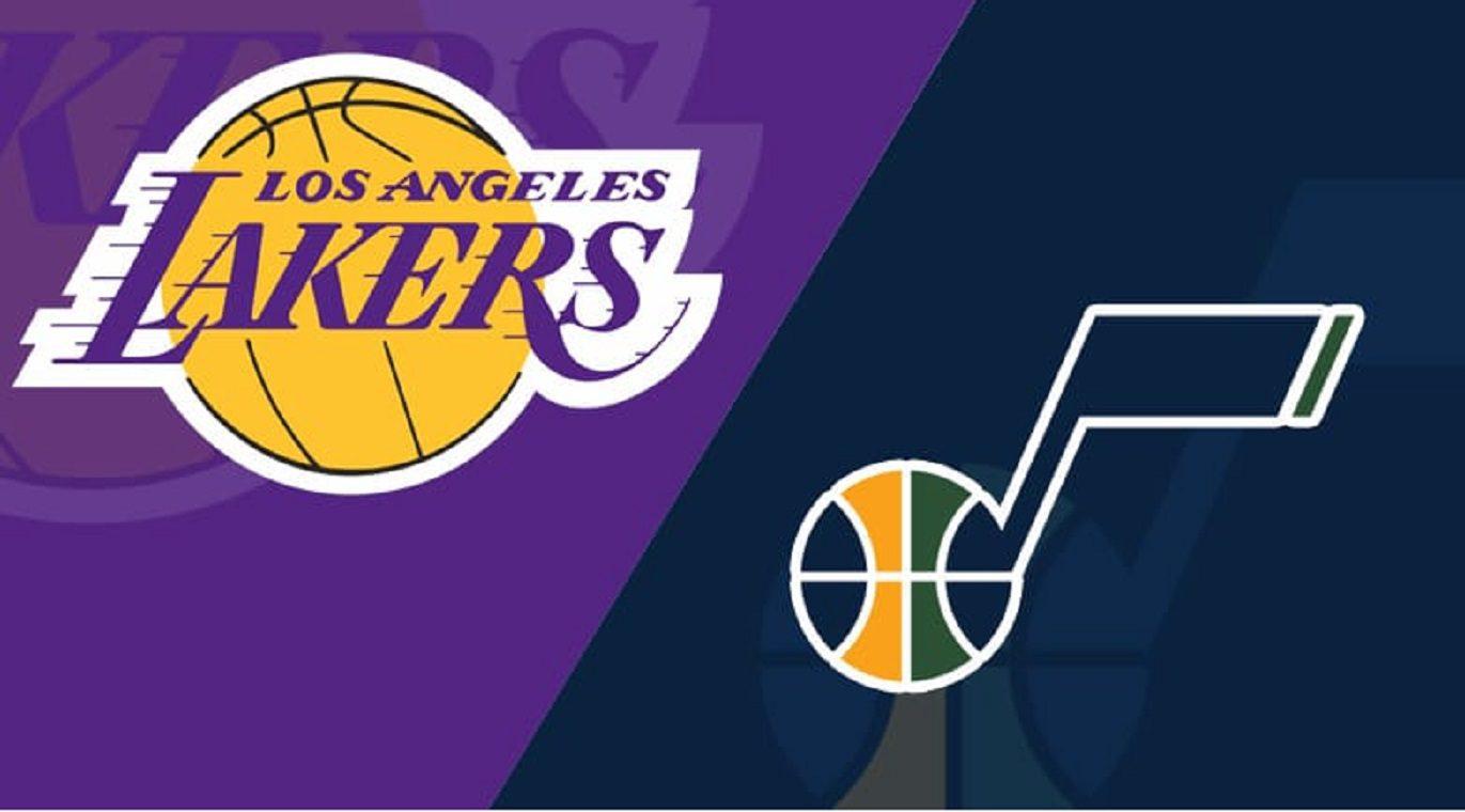 Los Angeles Lakers vs Utah Jazz NBA Odds and Predictions: Lakers vs Jazz 24 February