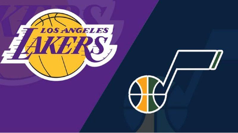 Los Angeles Lakers vs Utah Jazz NBA Odds and Predictions