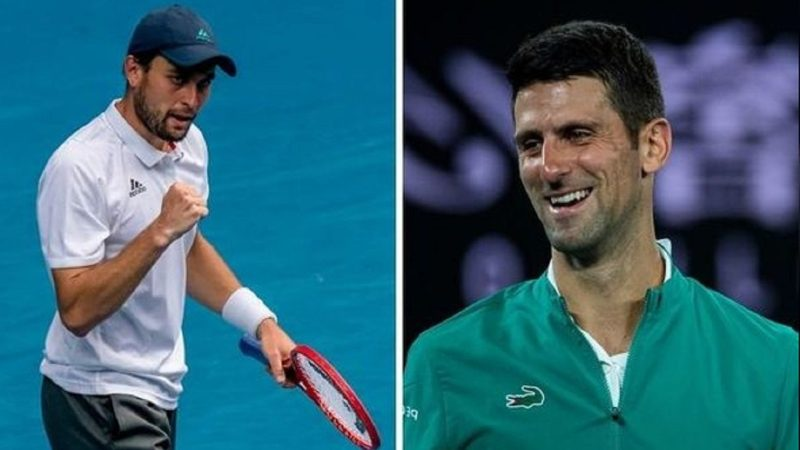 Novak Djokovic vs Aslan Karatsev Australian Open Betting Odds Predictions and Preview