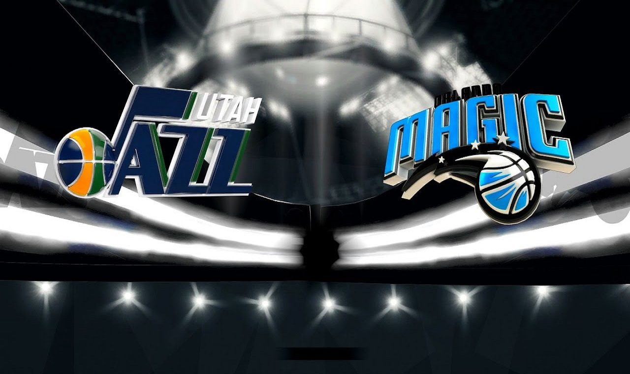 Orlando Magic vs Utah Jazz NBA Odds and Predictions