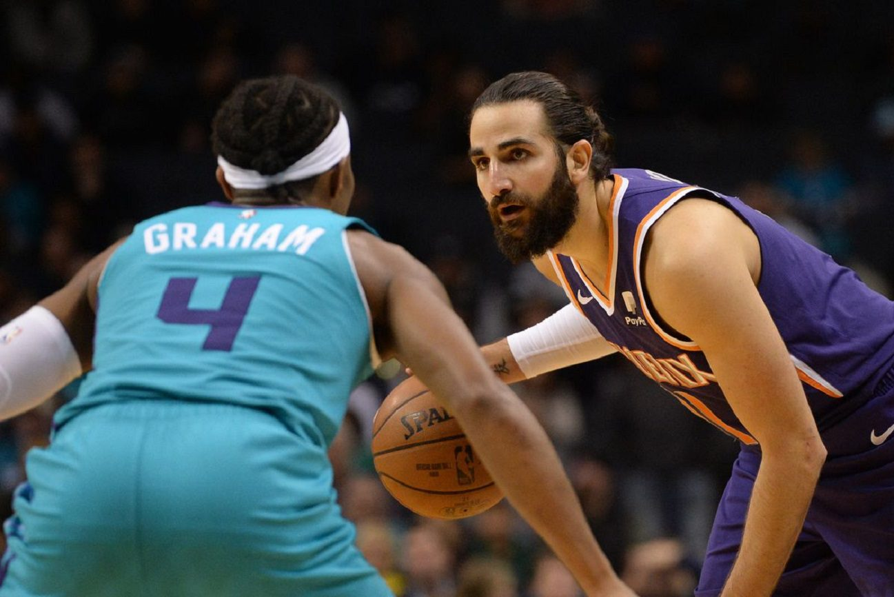 Phoenix Suns vs Charlotte Hornets NBA Odds and Predictions: Hornets vs Suns 24 February
