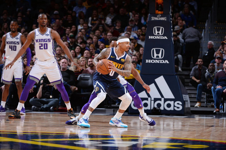 Sacramento Kings vs Denver Nuggets: Latest NBA Odds and Predictions