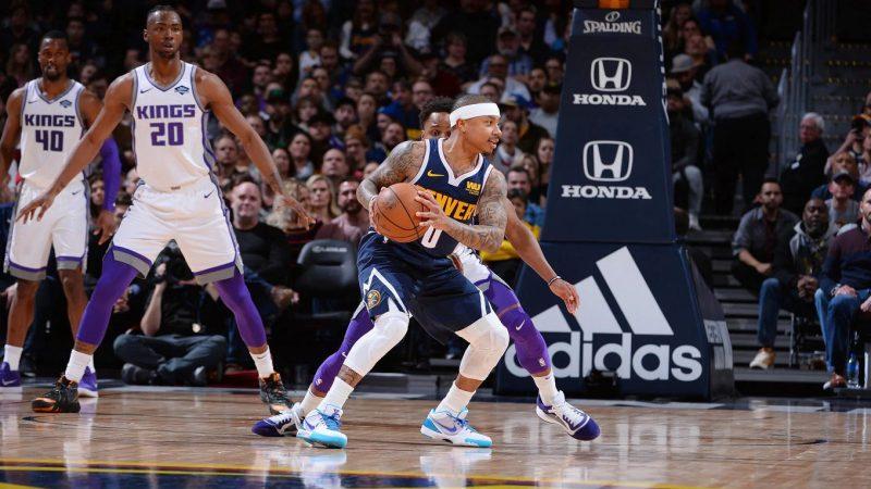 Sacramento Kings vs Denver Nuggets Latest NBA Odds and Predictions