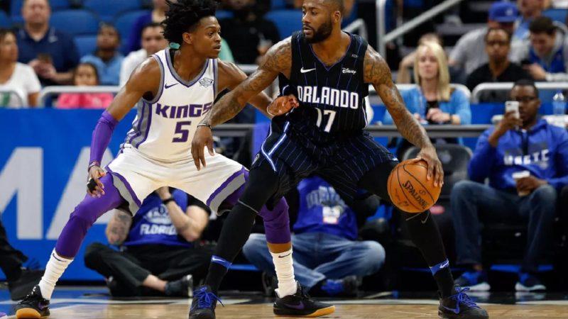 Sacramento Kings vs Orlando Magic NBA Odds and Predictions
