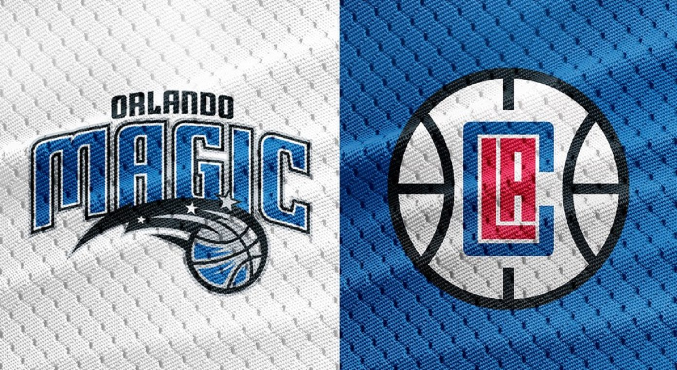 Los Angeles Clippers vs Orlando Magic NBA Odds and Predictions