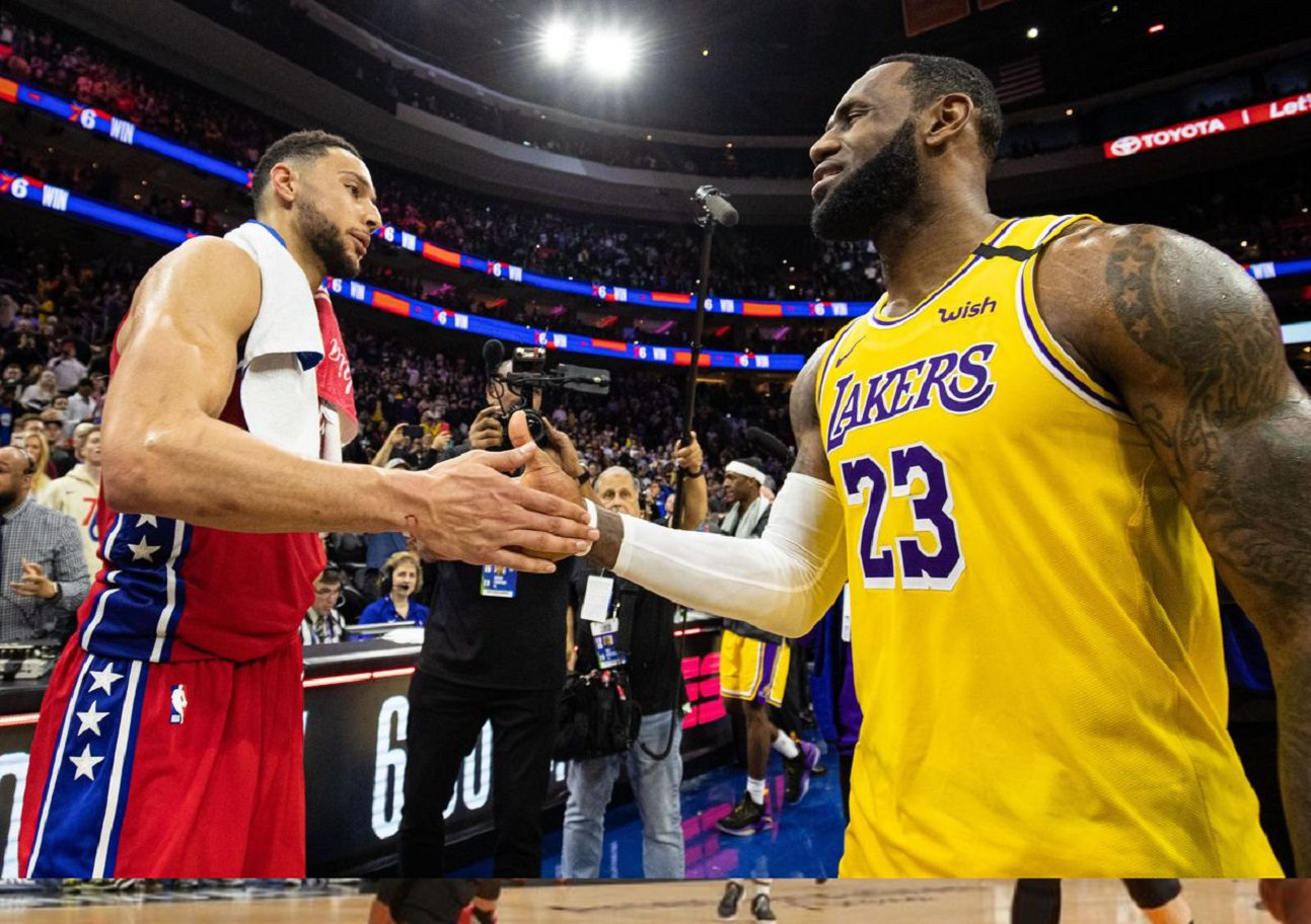 Los Angeles Lakers vs Philadelphia76ers NBA Odds and Predictions