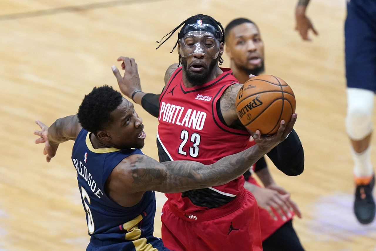 Portland Trail Blazers vs New Orleans Pelicans NBA Odds and Predictions March 18