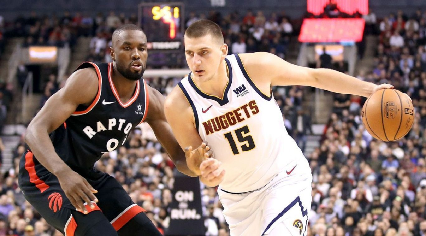 Denver Nuggets vs Toronto Raptors NBA Odds and Predictions