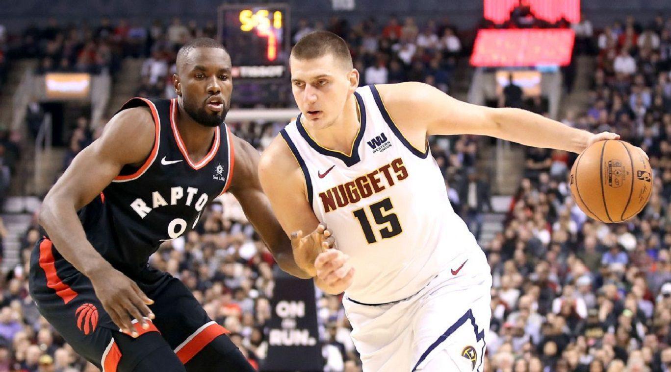 Toronto Raptors vs Denver Nuggets NBA Odds and Predictions
