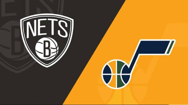 Utah Jazz vs Brooklyn Nets NBA Odds and Predictions