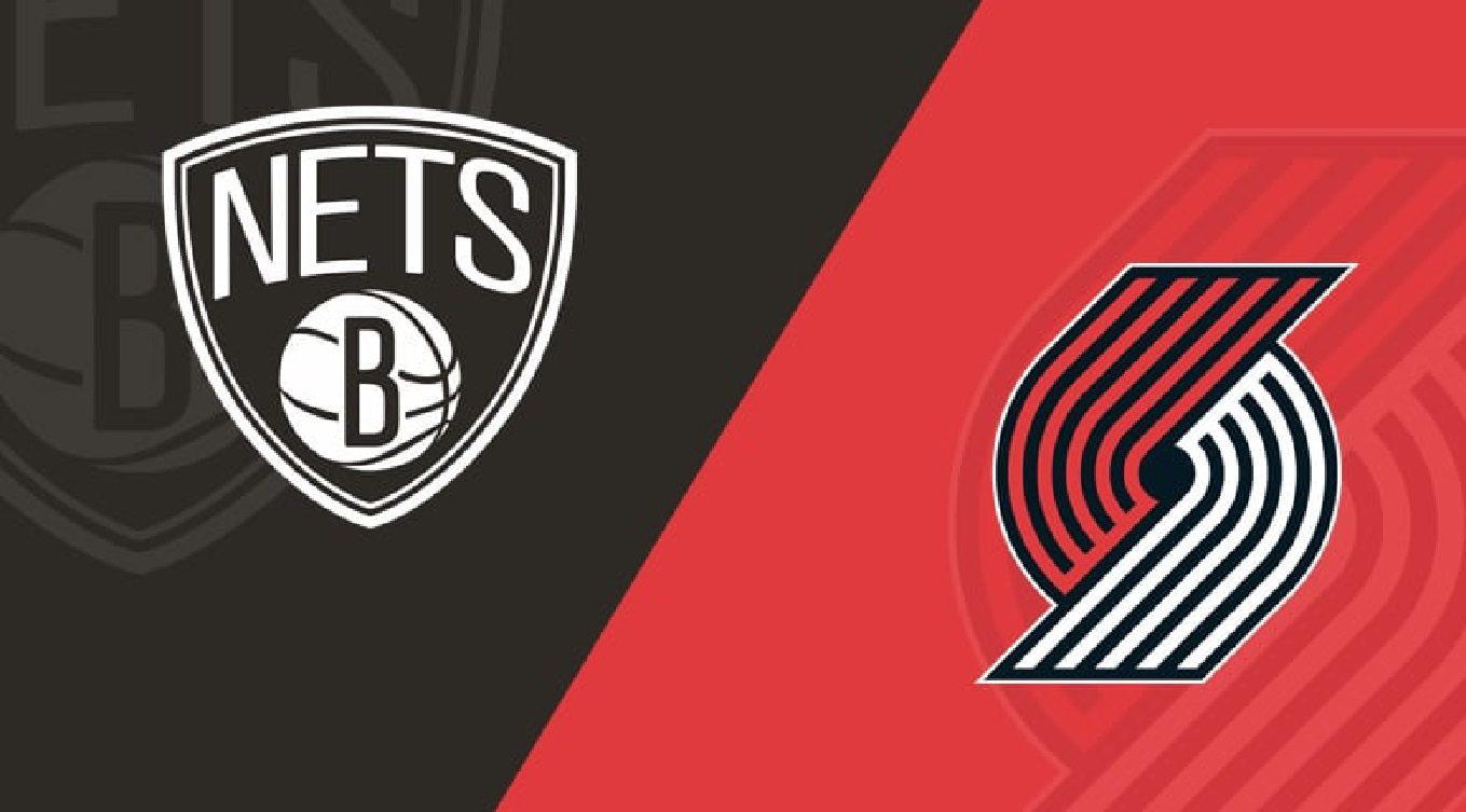 Brooklyn Nets vs Portland Trail Blazers NBA Odds and Predictions