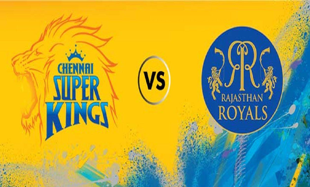 CSK vs RR Dream11 Team Predictions: Chennai Super Kings vs Rajasthan Royals
