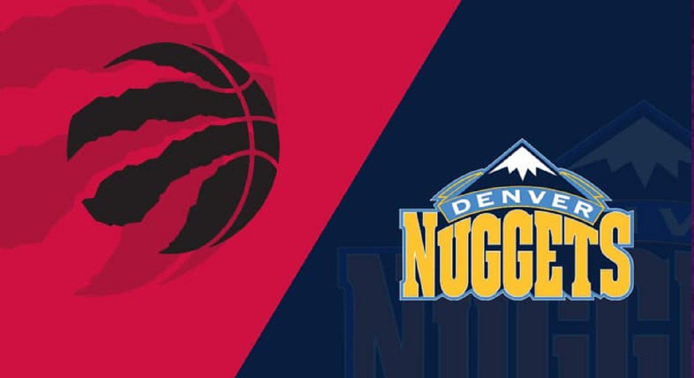 Denver Nuggets vs Toronto Raptors NBA Odds and Predictions