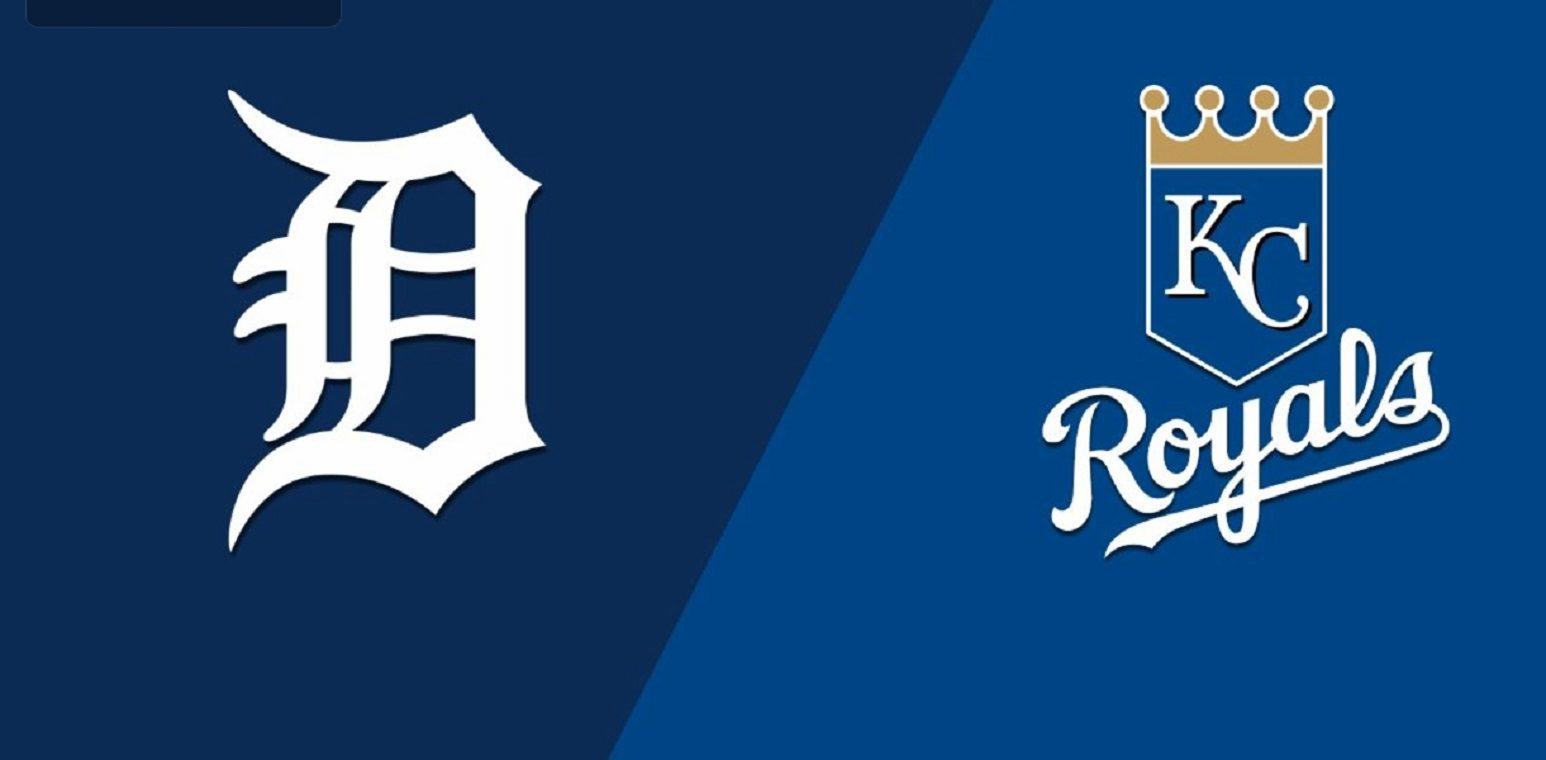 Detroit Tigers vs Kansas City Royals MLB Odds and Predictions
