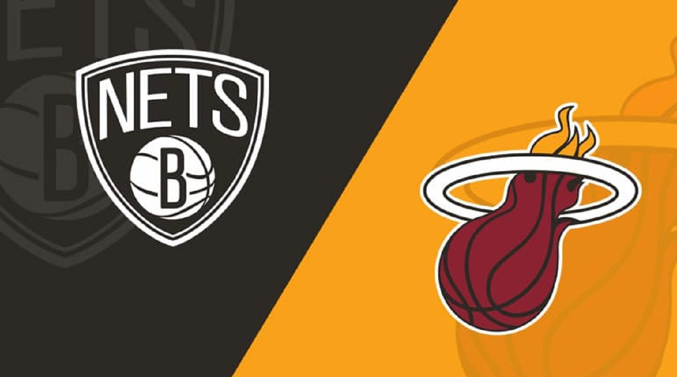 Miami Heat vs Brooklyn Nets NBA Odds and Predictions