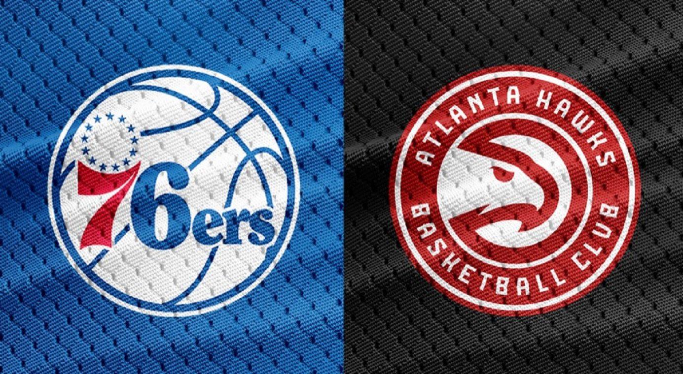 Atlanta Hawks vs Philadelphia 76ers NBA Odds and Predictions