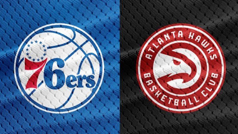 Philadelphia 76ers vs Atlanta Hawks NBA Odds and Predictions
