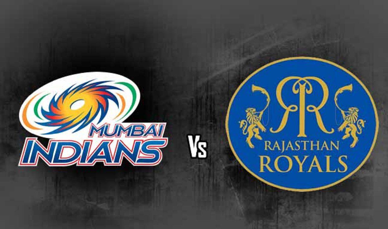 RR vs MI Dream11 Team Predictions: Rajasthan Royals vs Mumbai Indians